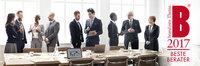 KPS zum vierten Mal in Folge unter den besten Unternehmensberatungen
