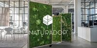 trumedia GmbH setzt Naturador gelungen in Szene