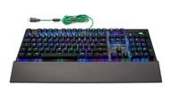 KM-Gaming.de bringt Ihre erste mechanische Gaming Tastatur auf den Markt