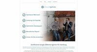 Zielführend & erfolgreich werben - Die AdWords Agentur für Hamburg