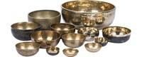 Antike Klangschalen und antike Planetenschalen entdecken –   18% auf echte, einzigartige Antiquitäten