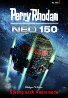Aufbruch zu neuen Science-Fiction-Ufern