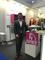 Kufner Holding GmbH: Messerückblick