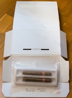 Edle Zigarren sicher verpackt