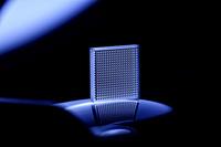 INGENERIC: Neue Mikrolinsen-Arrays bieten große Vorteile in optischen Anwendungen