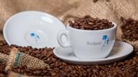 Sudpol geht mit Kaffeecatering und Barista Service online