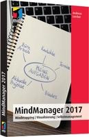 Neuerscheinung: Handbuch für die aktuelle MindManager Version