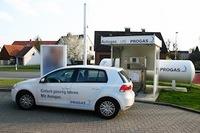 Steuerliche Ermäßigung von Autogas bis Ende 2022 - PROGAS begrüßt Entscheidung des Deutschen Bundestages.