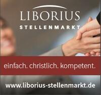 Erster christlicher Stellenmarkt Deutschlands - Neues Angebot der Liborius Verlagsgruppe