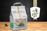 OlivoKetts Grillbriketts - neu beim Hamburger Budni im Sortiment