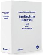 Handbuch zur Insolvenz - Sicher beraten in der Krise!