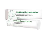 Elektrolyte: Flüssigkeit für den Körper