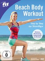 """Jetzt auf DVD: """"Beach Body Workout - Step by Step zur Strandfigur"""""""