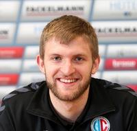 Handball: Johannes Bayer verlängert beim HC Erlangen