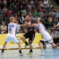 Handball: Erlangen bestplatzierter Aufsteiger der letzten 10 Jahre