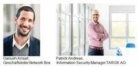 IT-Sicherheit als attraktives Mietmodell
