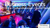 Business-Events als Marketingstrategie nutzen und bewerben