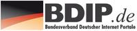 Expertenforum des Bundesverbands Deutscher Internet-Portale am 26.06.2017 im Roten Rathaus in Berlin