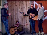 Familentag: The Voice Kids, Newcomer Soeckers, Stuntshow