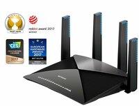 Netgear Nighthawk X10 ist Europas bester Router