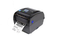 Printronix Auto ID T600: Neuer mittelvolumiger Thermo-Desktopdrucker für industrielle Anwendungen