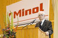 Minol: 25 Jahre Abrechnungskompetenz in Mittelsachsen