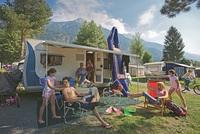 Campingurlaub: Vielfalt im Südwesten Kärntens