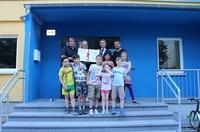 Heinz von Heiden unterstützt die Berliner Kinder- und Jugendarbeit mit 20.000 Euro