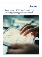 Benchmark 2017 für Consulting- und Engineering-Unternehmen