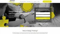 Innovation ist kein Zufall - mit der Gerstbach Online Academy für Design Thinking!