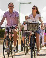 showimage Gemeinsam aufsteigen: Radreisen speziell für Singles