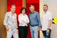 Ruefa Gaytravel startet mit Angeboten für Schwule und Lesben