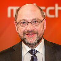 Die Marke Martin Schulz