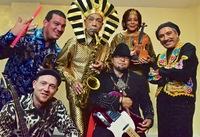 Die musikalische Welt zu Gast im Weltkulturerbe