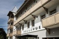 Neueröffnung Seehotel Bellevue in Zell am See am 01.Juli 2017
