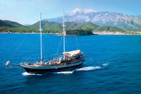 Antalya: Gästeanzahl steigt wieder
