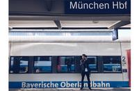 #BOBandthemountains: Die Bayerische Oberlandbahn inspiriert mit Influencern