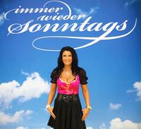 Antonia aus Tirol mit neuem Popschlager im TV in der ARD!
