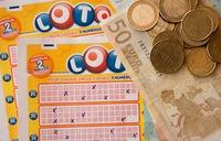 Warum ein Sechser im Lotto steuerfrei ist