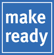 15 Jahre make ready®  group