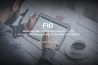 """""""Nur ein Klick mit der FIO SYSTEMS AG"""""""