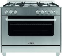 Saro Gastro-Products setzt auf Multifunktionalität