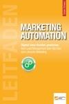 """marketing-BÖRSE startet """"Marketing  Automation""""-Offensive auf der Co-Reach"""