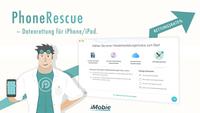 iMobie PhoneRescue 3.3.0 ist kompatibel mit iOS 11