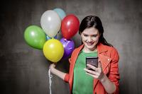 congstar Allnet Flat Tarife: Geburtstags-Datenturbo mit bis zu 10 GB im Monat