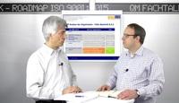 Jetzt neu: Online-Videos auf DVD - Umstellung des QM-Systems auf DIN EN ISO 9001:2015
