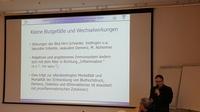 Bedeutung der Mikrozirkulation zunehmend im internationalen Focus
