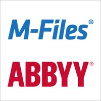 M-Files integriert KI-Technologien von ABBYY zur weiteren Automatisierung des Informationsmanagements