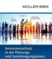 Immissionsschutztagung zur Luftreinhaltung und Lärmschutz in Berlin