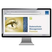 Datenschutz-Management Premium: die Komplettlösung von WEKA MEDIA